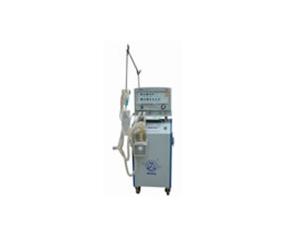TPR-5000电脑全能呼吸机