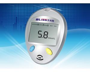 血糖分析仪-语音型