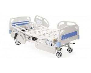 X光背板五功能电动床