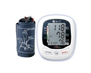 HYS-7180 臂式电子血压计