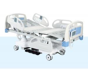 八功能豪华电动护理床