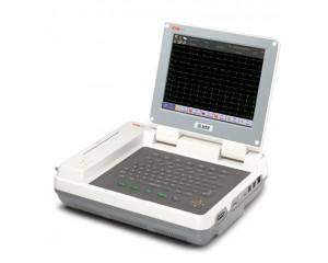 E80数字式多道心电图机