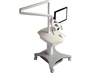 DV200A移动式口腔示教仪