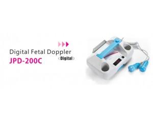 JPD-200C (数显型)超声胎音仪