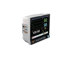 JPD-800B(12.1寸LCD)多参数监护仪