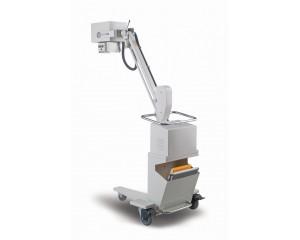 YZ021-2型移动式高频医用诊断X射线机