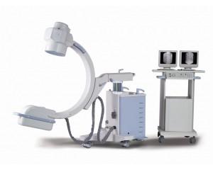 HMC-50型移动式C形臂X射线机