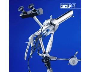 电子腹腔镜
