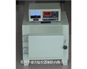 SX系列箱式电阻炉