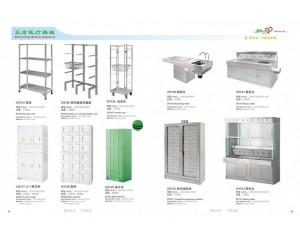 货架、玻片柜、取材台