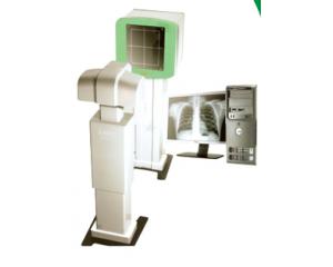 YDR-900M 车载式DR成像系统