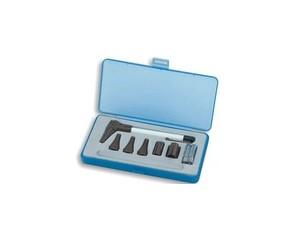 笔式电筒笔灯医用检耳镜组合套装