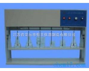 六连电动搅拌器(异步)