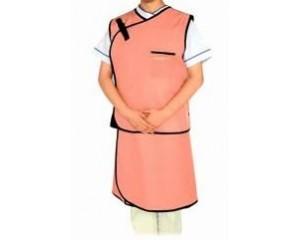 防护套裙(分体双面式)