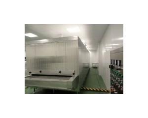 FH系列网带式速冻隧道(速冻机)