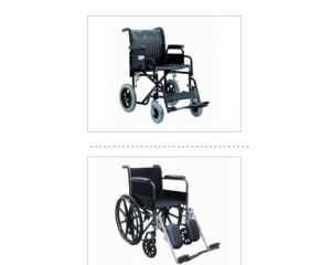 铁制轮椅系列