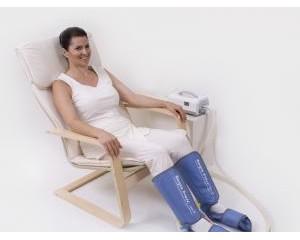 外周动脉防治系统