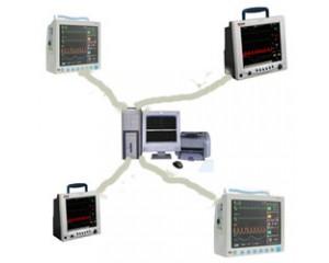产科中央监护系统