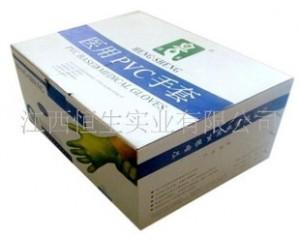 医用PVC手套(医疗检查卫生防护牙科)