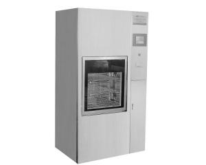 CXQ-Z系列数控全自动医用超声波清洗机