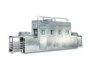 CXQ-ZL系列数控全自动医用超声波清洗机