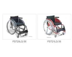 电动轮椅系列