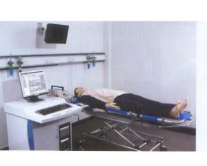 高级综合急救技能训练系统(ACLS高级生命支持、计算机控制)