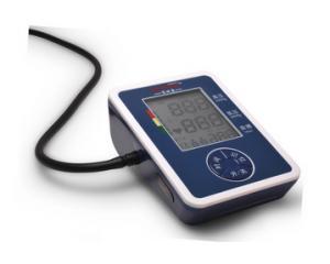 BP382A手臂式全自动电子血压计