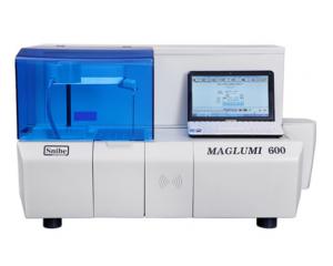 MAGLUMI 600全自动化学发光免疫分析仪