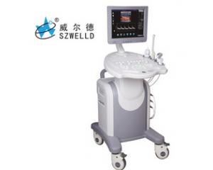 全数字彩色多普勒超声诊断系统 FDC8000
