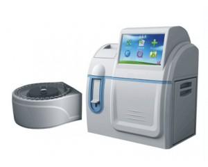IMS-972 电解质分析仪