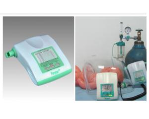 新生儿空氧混合器