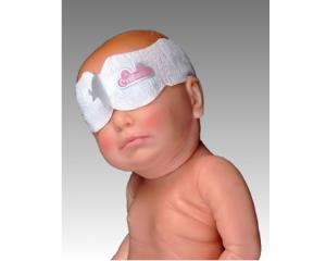 新生儿光疗防护眼罩