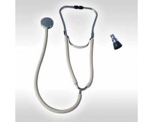 全铜听诊器