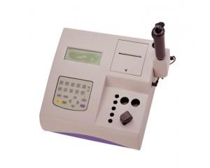 SK5001单通道血凝分析仪