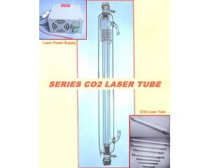二氧化碳激光管