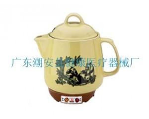 全自动紫砂陶瓷中药壶类 02-2.5L