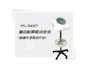 YS-3002T脑功能(障碍)治疗仪医用型 (脑循环系统治疗仪)