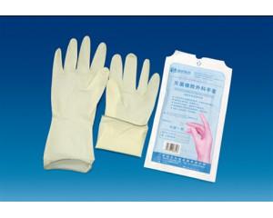 灭菌橡胶外科手套