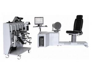 E-ZJQ综合肌力测试训练器