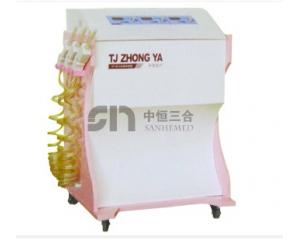 中亚ZY-05F双路妇科冲洗器