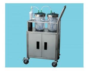 医用引流装置(带安全装置推车式)