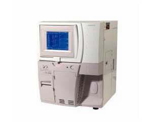 CA-800 血液细胞分析仪