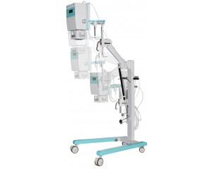 XJG50型 便携式高频X射线机