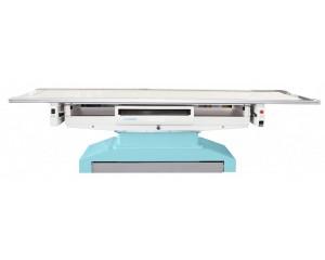 XJC450-A型 升降式医用摄影床