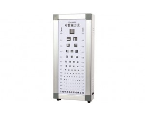 视力表灯2.5米