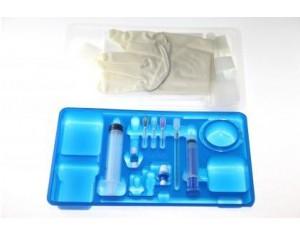 硬膜外麻醉穿刺包(AS-E)