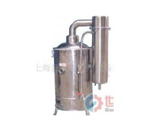 电蒸馏水器