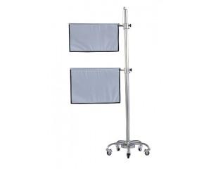 x射线防护帘/升降防护帘/摄片防护帘/铅帘/手术用防护帘