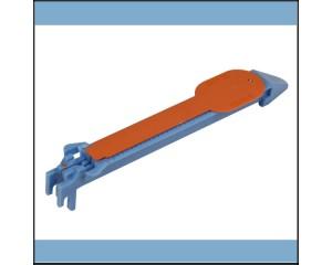 一次性使用直线型切割吻(缝)合器钉仓